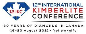 12th International Kimberlite Conference