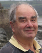 Tony Naldrett